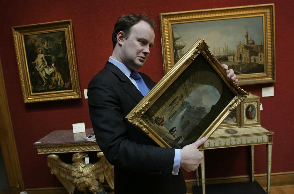 Strumenti di valutazione per le opere d'arte. Perizia, expertise e autentica